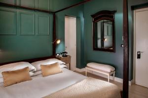 The B Place, Hotely  Řím - big - 2