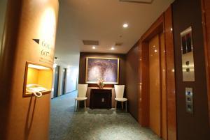 Hotel Arstainn, Отели  Maizuru - big - 46