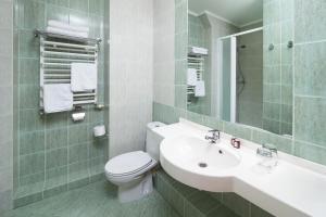 Hotel Bartan Gdansk Seaside, Отели  Гданьск - big - 8