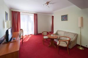 Hotel Bartan Gdansk Seaside, Отели  Гданьск - big - 9