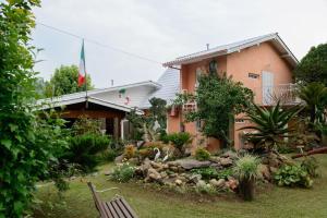 Villa Italyca