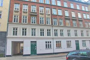 Ryesgade Apartment, Appartamenti  Copenaghen - big - 13