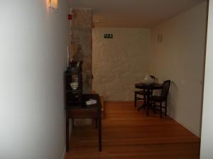 Casa D`Auleira, Фермерские дома  Ponte da Barca - big - 33