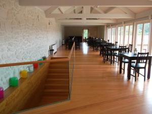Casa D`Auleira, Фермерские дома  Ponte da Barca - big - 35