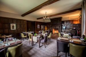Stonehouse Court Hotel (40 of 50)