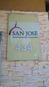 San José - Hospederia del Santuario, Отели  San Nicolás de los Arroyos - big - 1