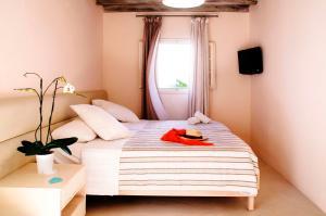 Olia Hotel, Hotels  Tourlos - big - 3