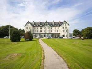 Dornoch Hotel 'A Bespoke Hotel'