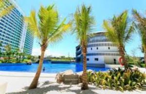 Azure Urban Resort Tinoyshome, Apartmanok  Manila - big - 14