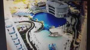 Azure Urban Resort Tinoyshome, Apartmanok  Manila - big - 15