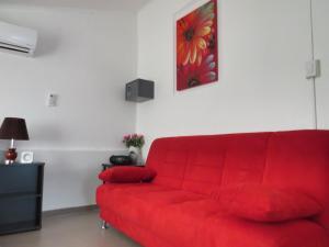 Bubali Villa & Apartments, Appartamenti  Palm-Eagle Beach - big - 126