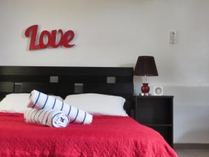 Bubali Villa & Apartments, Appartamenti  Palm-Eagle Beach - big - 101