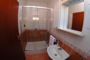 Europa Motel, Penziony  Sarajevo - big - 9