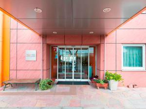 Chisun Inn Iwate Ichinoseki IC, Отели эконом-класса  Ichinoseki - big - 29