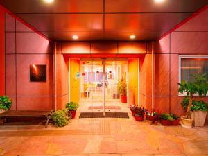 Chisun Inn Iwate Ichinoseki IC, Отели эконом-класса  Ichinoseki - big - 28