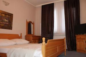 Europa Motel, Penziony  Sarajevo - big - 10