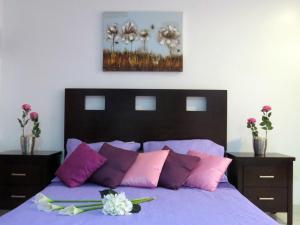 Bubali Villa & Apartments, Appartamenti  Palm-Eagle Beach - big - 97