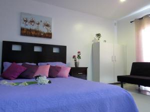 Bubali Villa & Apartments, Appartamenti  Palm-Eagle Beach - big - 96