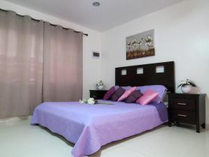 Bubali Villa & Apartments, Appartamenti  Palm-Eagle Beach - big - 95