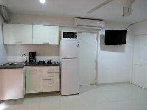 Bubali Villa & Apartments, Appartamenti  Palm-Eagle Beach - big - 93