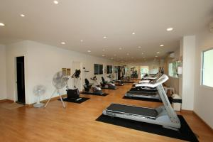 Bang Sarey Nordic Resort, Resorts  Sattahip - big - 73