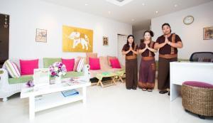 Bang Sarey Nordic Resort, Resorts  Sattahip - big - 72