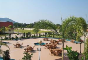Bang Sarey Nordic Resort, Resorts  Sattahip - big - 71