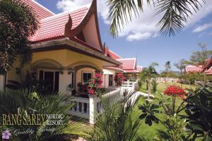 Bang Sarey Nordic Resort, Resorts  Sattahip - big - 65
