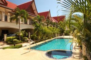 Bang Sarey Nordic Resort, Resorts  Sattahip - big - 66
