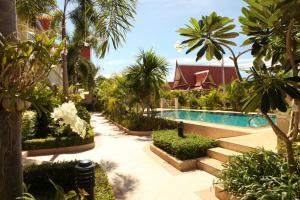 Bang Sarey Nordic Resort, Resorts  Sattahip - big - 6