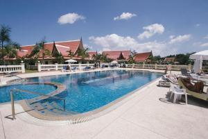 Bang Sarey Nordic Resort, Resorts  Sattahip - big - 67