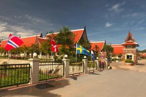 Bang Sarey Nordic Resort, Resorts  Sattahip - big - 64