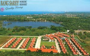 Bang Sarey Nordic Resort, Resorts  Sattahip - big - 63