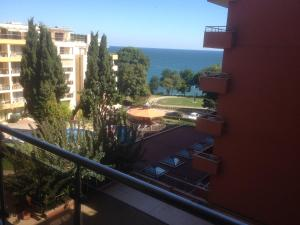 Vadim Apartments in Panorama Beach Vigo Nessebar, Апартаменты  Несебр - big - 98