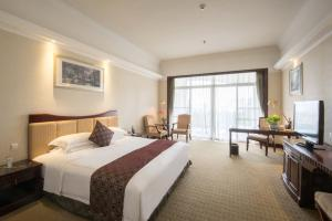 Phoenix City Hotel, Hotely  Zengcheng - big - 9