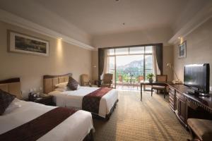 Phoenix City Hotel, Hotely  Zengcheng - big - 14