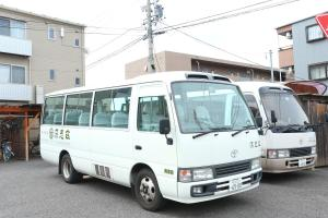 Fukashiso, Рёканы  Мацумото - big - 74
