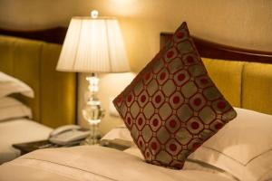 Phoenix City Hotel, Hotely  Zengcheng - big - 6