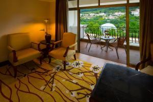 Phoenix City Hotel, Hotely  Zengcheng - big - 18
