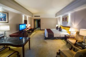 Phoenix City Hotel, Hotely  Zengcheng - big - 46