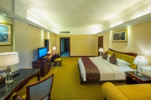 Phoenix City Hotel, Hotely  Zengcheng - big - 21