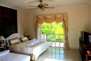 Serene Sands Health Resort, Hotely  Bang Lamung - big - 8