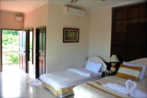 Serene Sands Health Resort, Hotely  Bang Lamung - big - 16