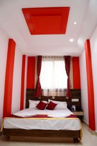 Hotel Landmark, Hotels  Ooty - big - 11