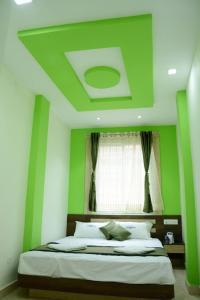 Hotel Landmark, Hotels  Ooty - big - 24