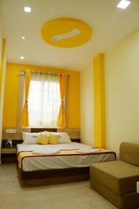 Hotel Landmark, Hotels  Ooty - big - 25