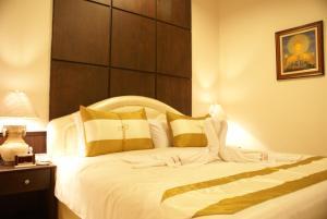 Serene Sands Health Resort, Hotely  Bang Lamung - big - 11