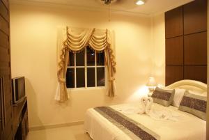 Serene Sands Health Resort, Hotely  Bang Lamung - big - 15