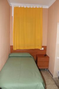 Habitación Individual con baño compartido