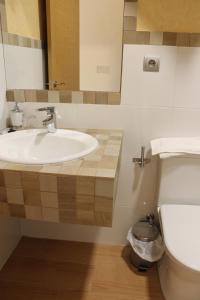 Habitación Individual Confort con ducha
